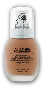 Anti-Aging Foundation